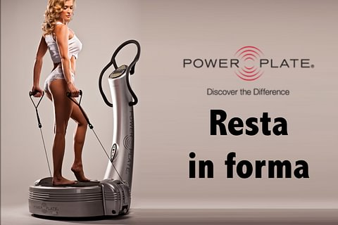 Pedana POWER PLATE