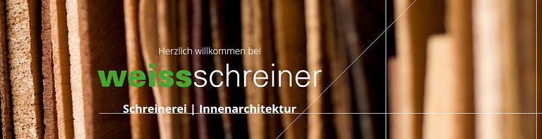 Schreinerei Weiss GmbH Sulz