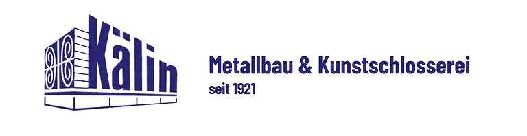 Kälin Metallbau & Kunstschlosserei AG