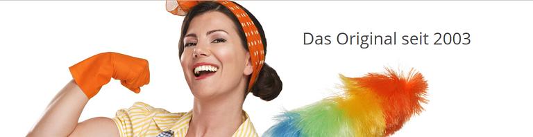 Putzfrauenagentur Bernasconi GmbH