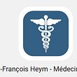 Dr méd. Heym Jean-François