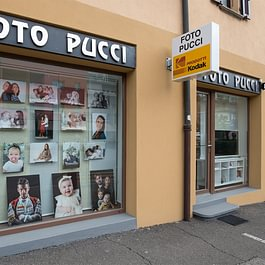 Foto Pucci - Studio di Agno