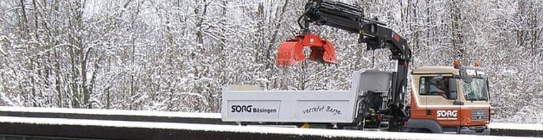 SORG AG