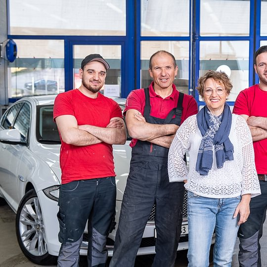 Carrosserie Lopper GmbH