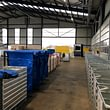 BAUSORT - die Recycling Oase