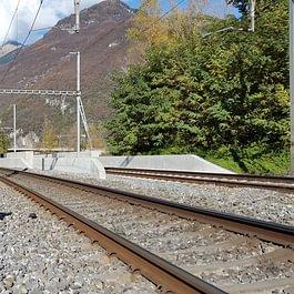 Bernasconi e Forrer ingegneria e misurazioni SA