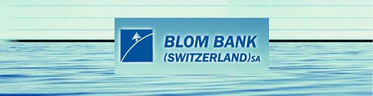 BLOM BANK (Switzerland) SA