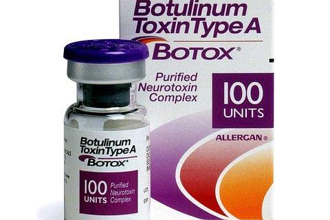 Hyaluronsäure und Botulinum Toxin