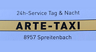 SPREITENBACHER-TAXI