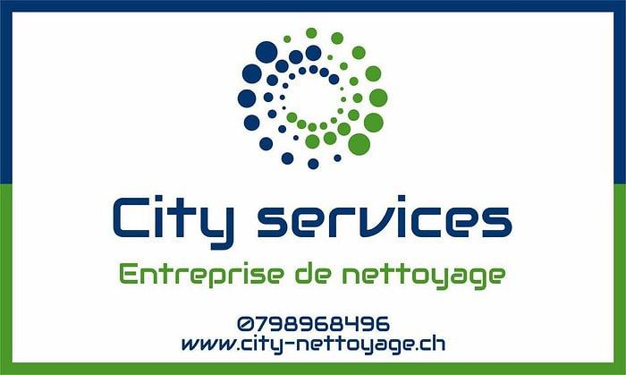 City services et nettoyages Sàrl