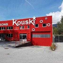 Boissons Kouski