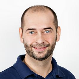 Dr. med. dent. Lorenzo Pagliaro