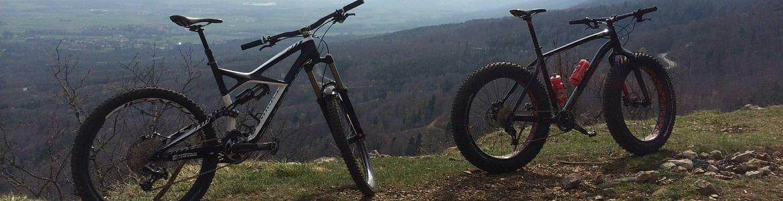 Dr Bike & Mr Ride SA