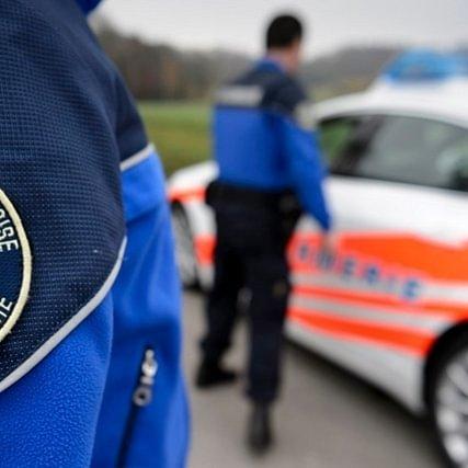 Police cantonale vaudoise Gendarmerie