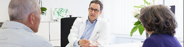 Dr. med. Wüst Daniel