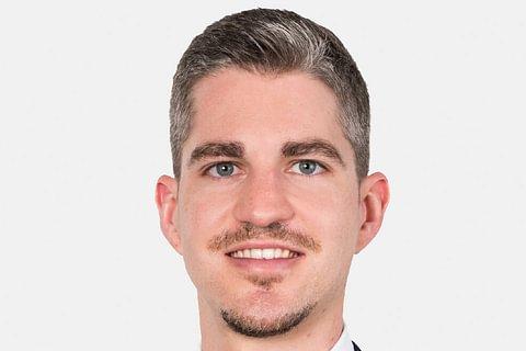 Oliver Rhyner, Rechtsanwalt