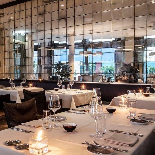 Restaurant GUSTAV
