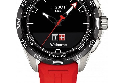 Tissot Touch Connected