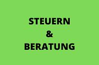 STEUERN / BERATUNG