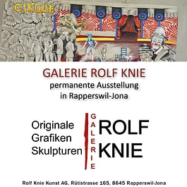 Rolf Knie Kunst AG