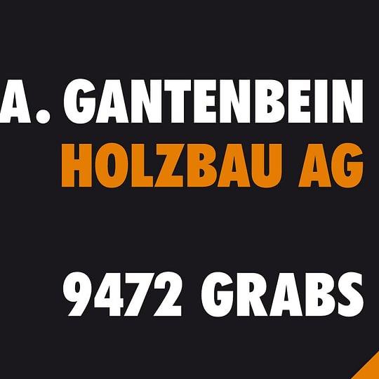 A. Gantenbein Holzbau AG