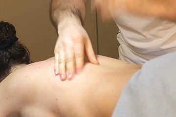 Therapeutische Massagen