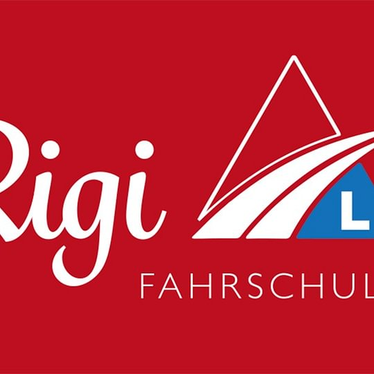 Fahrschule Rigi GmbH Logo