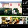 Vendesi a Ligornetto-Mendrisio casa bifamiliare con ampio giardino