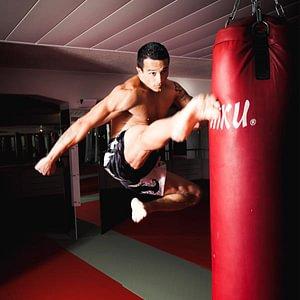 MKC Kickboxing Academy