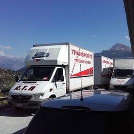 RTA Transports