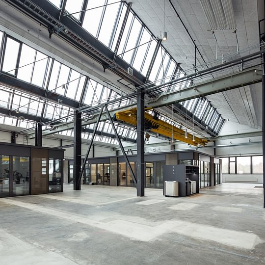 architekturfabrik gmbh
