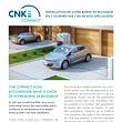 CNK CONNECT VOUS ACCOMPAGNE DANS LE CHOIX DE VOTRE BORNE DE RECHARGE.