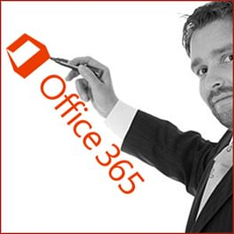 Office 365 - die neue Art zu Arbeiten