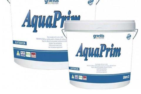 Aquaprim Professional | außen