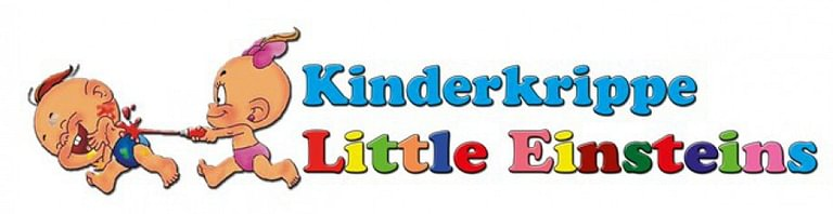 Kinderkrippe Little Einsteins