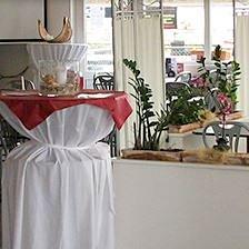 Kartbahn Sulgen - Restaurant