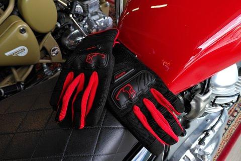 motorcylce gear