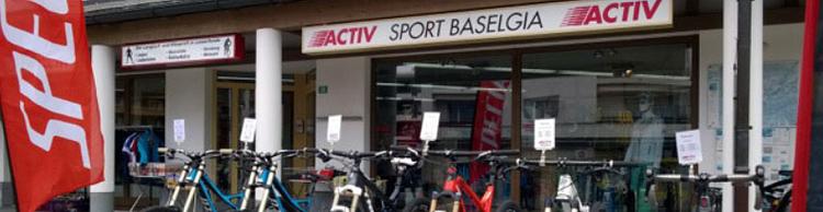 Activ-Sport Baselgia