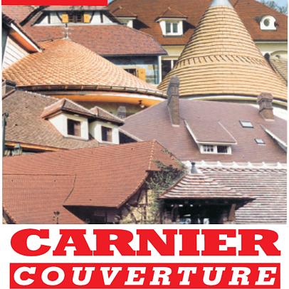 carnier toiture