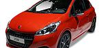 Aktion 30% Peugeot 208