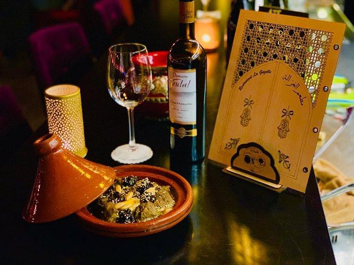 Restaurant La Gazelle