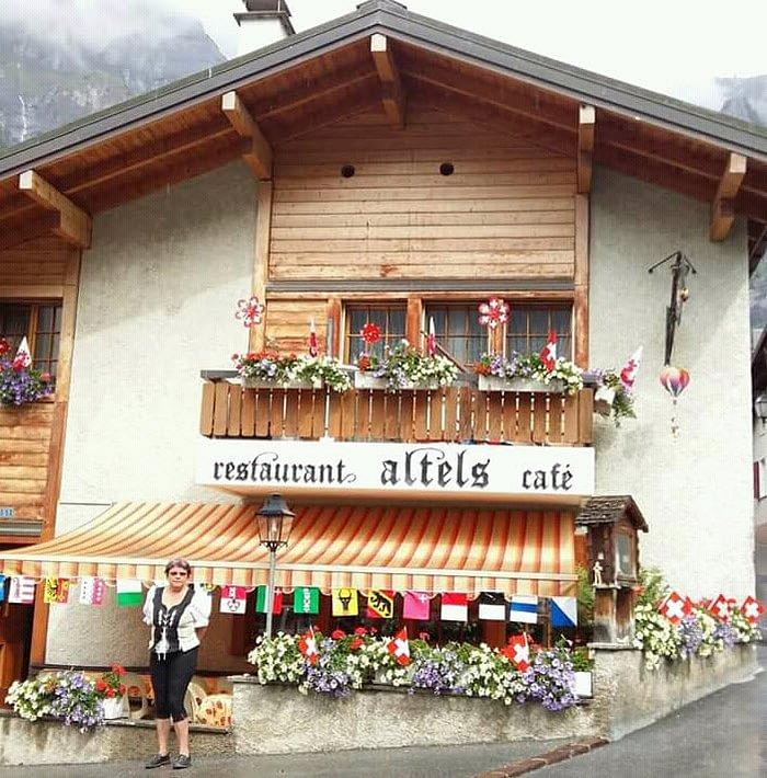 Restaurant Altels