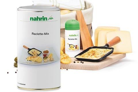 Condiment pour raclette