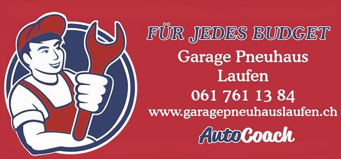 Pneuhaus Laufen GmbH