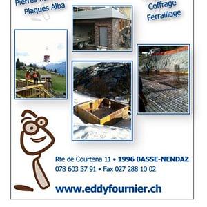 Eddy Fournier SA