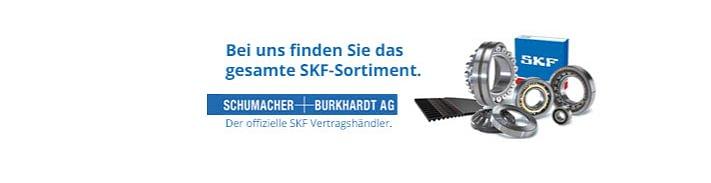 Schumacher + Burkhardt AG