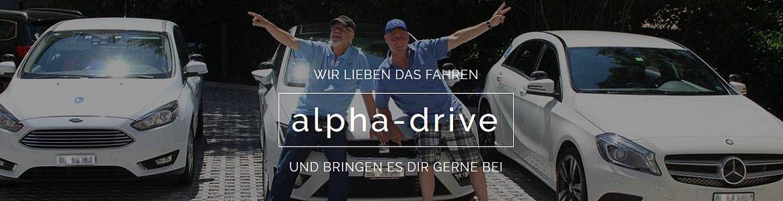 FahrschulCenter alpha-drive