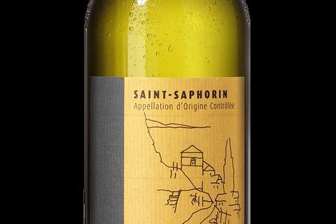 St-Saphorin AOC
