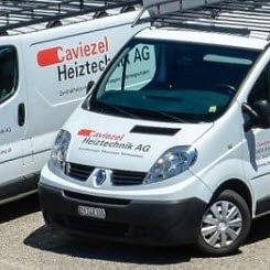 Caviezel Heiztechnik AG