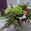Bouquet rond prix 50.- à 150.-